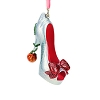 Disney Shoe Ornament - Cinderella - Fairy Godmother