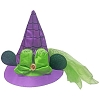 Disney Halloween Hat - Minnie Witch with Ears and Spiderweb