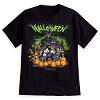Disney Adult Shirt - Halloween Mickey and Friends - 2015