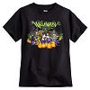 Disney Child Shirt - Halloween Mickey and Friends - 2015