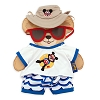 Disney Duffy Bear Clothes Outfit - Swim Costume