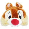 Disney Hat - Plush Character Hat - Chip 'n Dale - Dale Hat for Kids