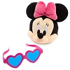 Disney Hat - Plush Character Hat - Minnie Mouse