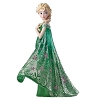 Disney Figurine - Showcase Collection - Elsa as seen in Frozen Fever