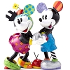 Disney by Britto Figurine - Numbered Limited Edition Mickey & Minnie