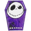 Disney Billfold Wallet - Jack Skellington Purple Coffin