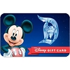 Disney Collectible Gift Card - Disneyland's Dazzling 60th Mickey Mouse