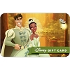 Disney Collectible Gift Card - Tiana - Bayou Love