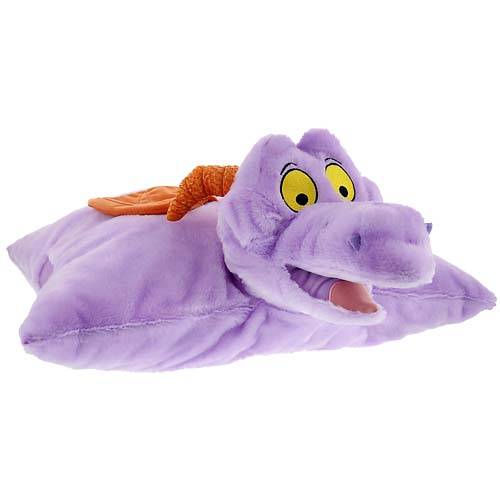 Your WDW Store - Disney Pillow Pet - Figment Plush Pillow