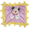 Disney Plush - Baby Plush - Minnie Mouse with Blanket