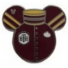 Disney Hidden Mickey Pin - 2015 A Series - Cast Costumes - Hollywood Tower Hotel