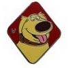 Disney Hidden Mickey Pin - 2015 A Series - Character Sidekicks - Doug