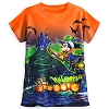 Disney Girl's Shirt - 2015 Halloween - Minnie Mouse