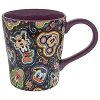 Disney Coffee Mug - Mickey and Friends Quilt