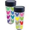 Disney Travel Mug - Mickey Colorful Icons