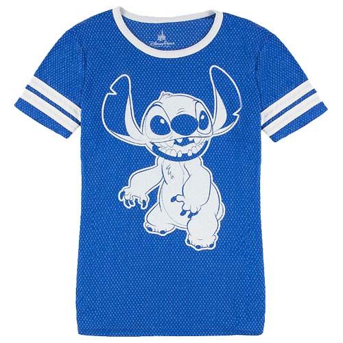 stitch jersey disney