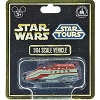 Disney Racers Car - Star Tours - Star Wars Shuttle