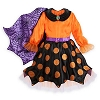 Disney Girls Costume - Halloween Minnie Mouse Witch
