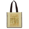 Disney Bag - Reusable Shopping Grocery Bag - Tower of Terror