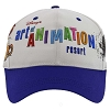 Disney Youth Hat - Baseball Cap - Art of Animation Resort