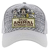 Disney Youth Hat - Baseball Cap - Mickey & Friends - Animal Kingdom