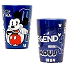 Disney Shot Glass - Mickey Mouse Seen It All