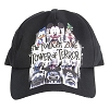 Disney Youth Hat - Baseball Cap - Mickey & Friends on Tower of Terror