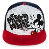 Disney Hat - Baseball Cap - Mickey Mouse Contemporary Cap - Adults