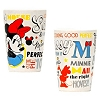 Disney Shot Glass - Minnie Mouse Cutie Pie Ceramic