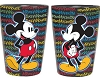 Disney Shot Glass - Mickey Text Scribble