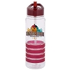 Disney Water Bottle - Coronado Springs - Red