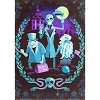 Disney Post Card - Haunted Mansion - Going Our Way