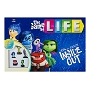 Disney Board Game - Life - Disney Pixar - INSIDE OUT