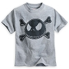 Disney CHILD Shirt - Jack Skellington - Skull & Crossbones