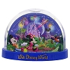Disney Snow Globe - New Storybook - Water Dome