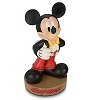 Disney Medium Figure Statue - Mickey Mouse - Tuxedo