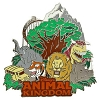 Disney Pin - Animal Kingdom