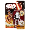 Disney Star Wars Figurine - The Force Awakens - Flametrooper
