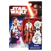 Disney Star Wars Figurine - The Force Awakens - Poe Dameron