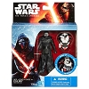 Disney Star Wars Figurine - The Force Awakens Armor Up - Kylo Ren