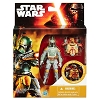 Disney Star Wars Figurine - Armor Up - Boba Fett