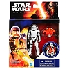 Disney Star Wars Figurine - The Force Awakens Armor Up - Flametrooper