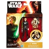 Disney Star Wars Figurine - Armor Up - Luke Skywalker