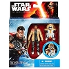 Disney Star Wars Figurine - The Force Awakens Armor Up - Finn