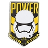 Disney Star Wars Pin - Stormtrooper - Power First Order