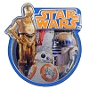 Disney Pin - Star Wars Limited Edition Force Awakens Countdown