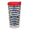 Disney Tervis Tumbler - Disney Cruise Line - Anchor