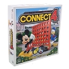 Disney Connect 4 Game - Disney Theme Park Edition Game