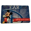 Disney Collectible Gift Card - GenEARation D Mickey Mouse