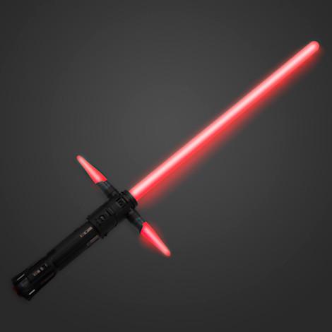 Your WDW Store - Disney Toy - Star Wars - Kylo Ren Lightsaber